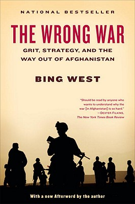 The Wrong War By West, Bing
