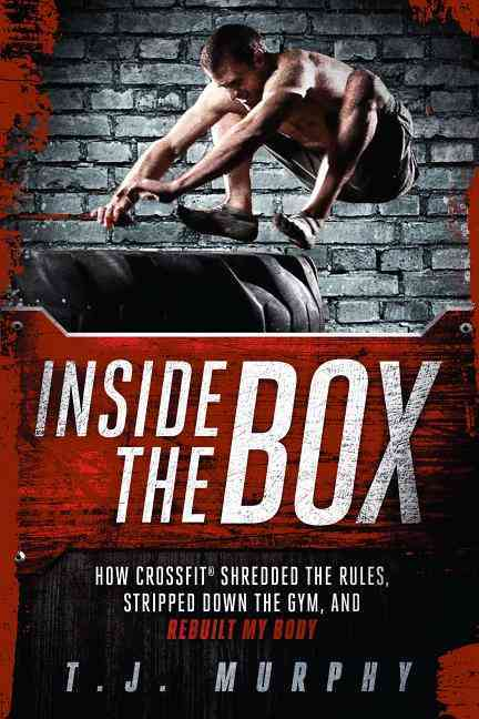 Inside the Box By Murphy, T. J.
